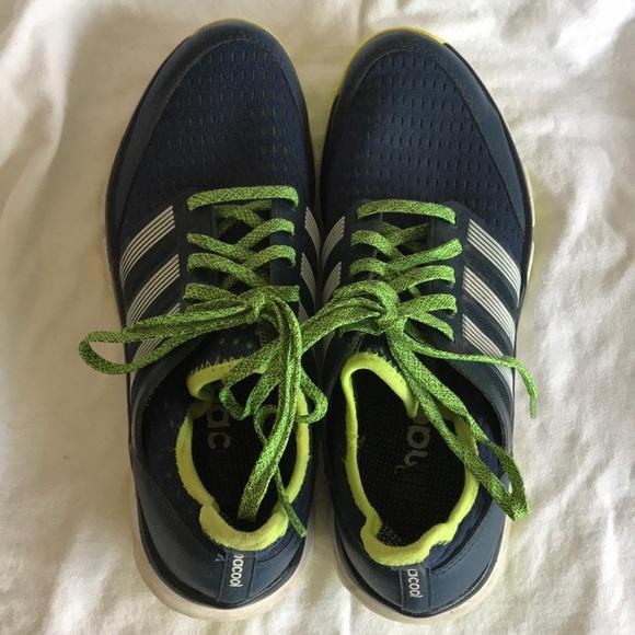 best website e386f 0d582 adidas Other - Adidas Climacool spikeless golf shoes mens 8 euc